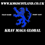 krav maga global scotland