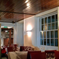 The Albany Restaurant, St. Albans, Hertfordshire