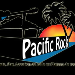 Pacific Rock Café, Cergy, Val-d'Oise