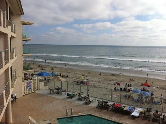 Beach Terrace Inn Carlsbad Ca