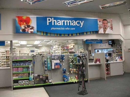 Cvs pharmacy photos