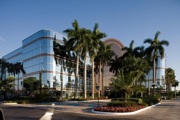 Crystal Corporate Center 2500 North Military Trail Boca
