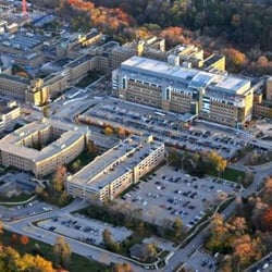 Sunnybrook Bayview campus