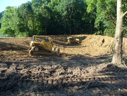 Building Farm Pond Yelp