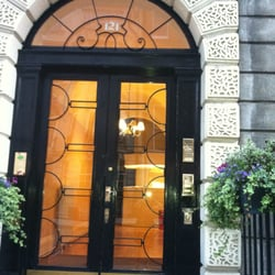 harley street dentist london