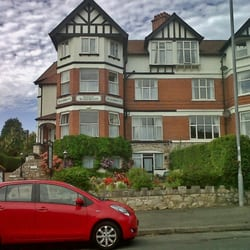 Beachmount Holiday Flats, Rhos-on-Sea, Conwy