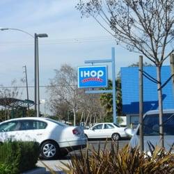 Ihop Bellflower Blvd Long Beach