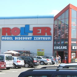 roller der m bel discounter n rnberg bayern. Black Bedroom Furniture Sets. Home Design Ideas