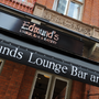 Edmund's Lounge Bar & Eatery