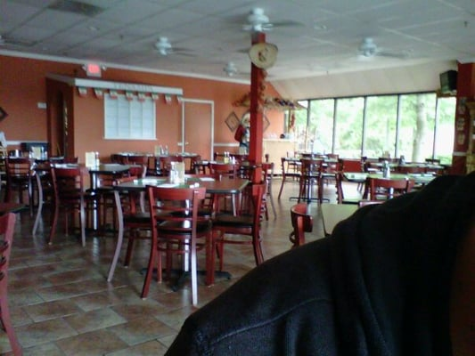 Mexican Restaurants Near Toms River Nj