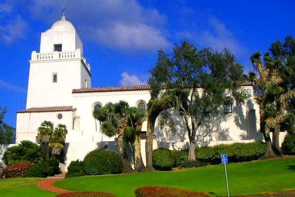Presidio Park (San Diego) - 2019 All You Need to Know ...