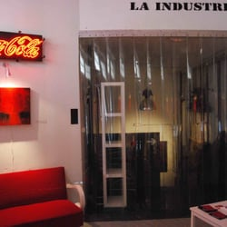La Industria - Escuela de tango, Madrid, Spain