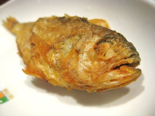 Side dishes for fried fish for Side dish with fish
