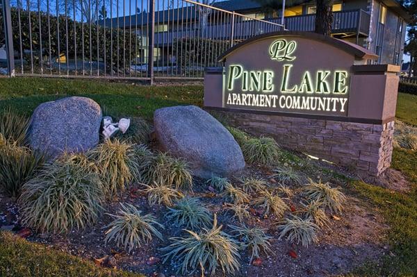 Pine Lake Terrace Apartments Apartments Garden Grove Ca Yelp