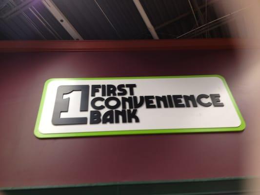 First Convenience Bank - Addison - Dallas, TX   Yelp