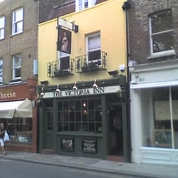 Victoria Inn, Richmond, London