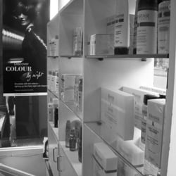 huge range of stock for every clients needs such as Kerastase, Loreal Professional,Revlon,carine & american crew.
