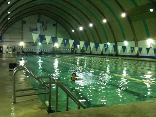 Aquatic Fitness Center Gyms Morrell Park Philadelphia Pa Reviews Photos Yelp