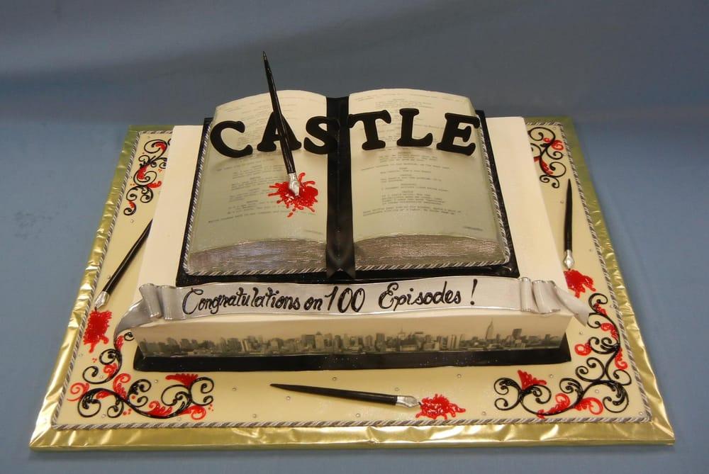 Red Velvet Cake Castle Hill