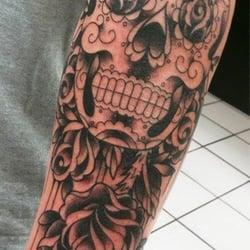 Jack brown s tattoo revival tattoo fredericksburg va for Tattoo fredericksburg va