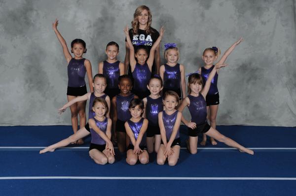 Elite Gymnastics Academy - 26 Photos - Trainers - 12500