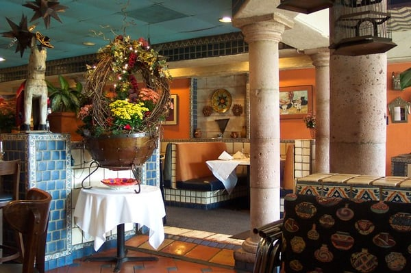 El Jarro De Arturo Mexican Restaurant And Catering