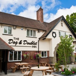 The Dog & Doublet, Stafford