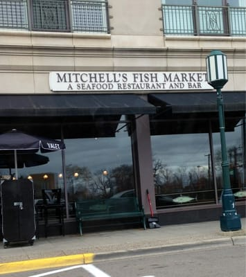 Mitchells Fish Market on Message Photo Votes Very Helpful Helpful 0 Votes 0 Votes Delete
