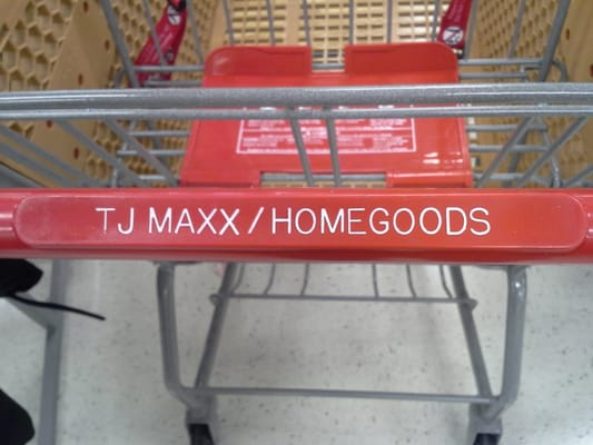 Tj maxx homegoods yelp for Home goods mobile