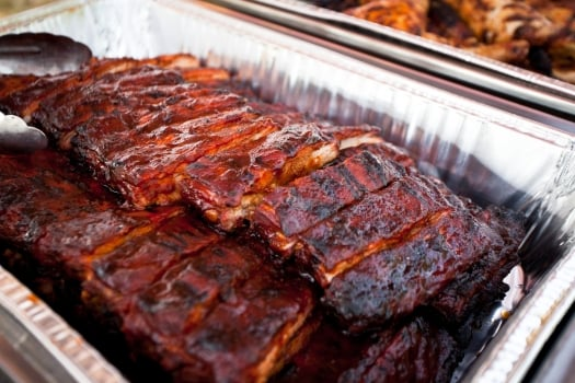 Prize Winning Baby Back Ribs Recipes — Dishmaps