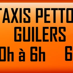 guilers-taxis-petton, Guilers, Finistère, France