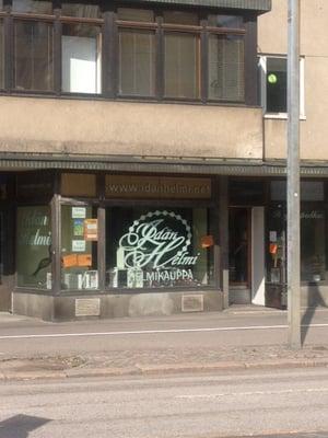 naimisissa hieronta sukupuoli lähellä Helsinki