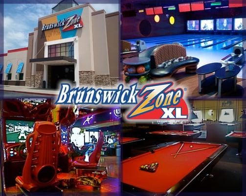 Brunswick zone xl kennesaw coupons