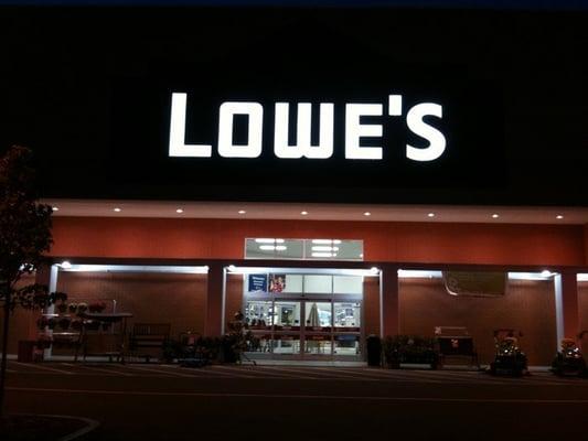 Lowe S 24 Photos Hardware Stores Santa Teresa San