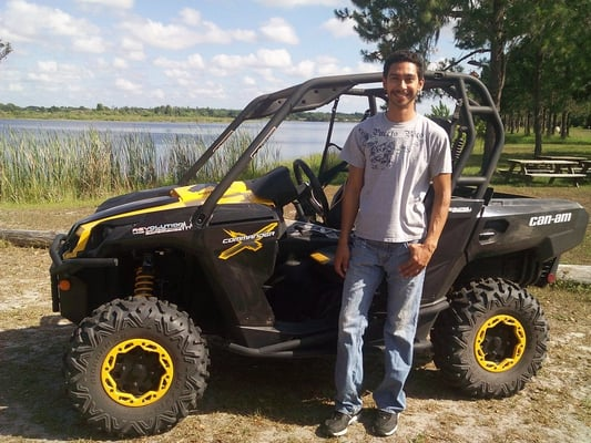 luis r and the can am dune buggy yelp. Black Bedroom Furniture Sets. Home Design Ideas