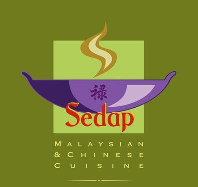 Sedap Cafe on Old Street, London