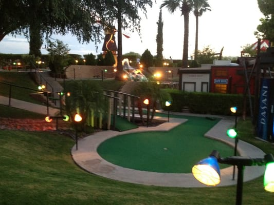 Golfland sunsplash 32 photos amusement parks mesa for Public pools in mesa az