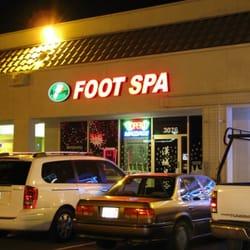 Amazing foot spa 14 photos massage santa clara ca for Academy salon santa clara