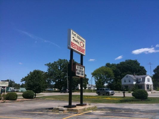 Fort Atkinson (WI) United States  city images : Fort Atkinson Family Restaurant Fort Atkinson, WI, United States ...