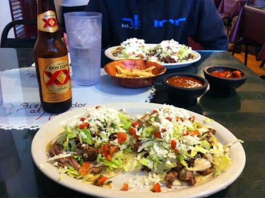El rio mexican american food mexican kernville ca - Mexican american cuisine ...