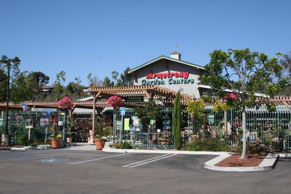 Armstrong Garden Centers Nurseries Gardening Rancho Penasquitos San Diego Ca Yelp