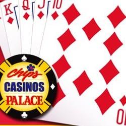 Bremerton casino
