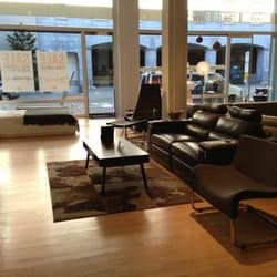 Modern Design Sofas Downtown Seattle Wa Yelp