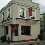The Narrow Boat, London