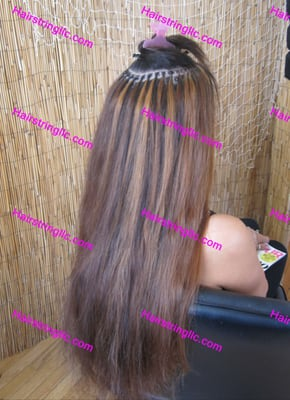 Brazilian Hair Extensions Reviews 15
