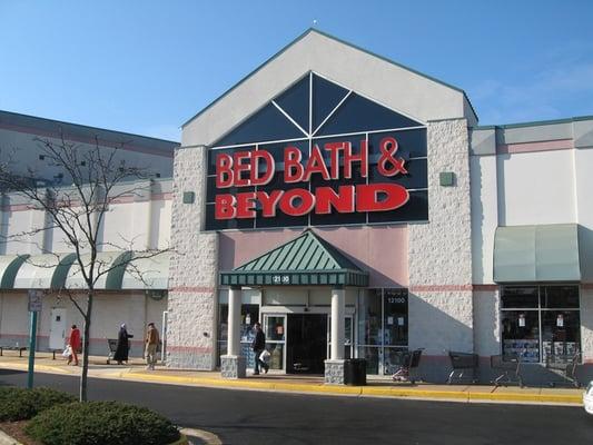 Bed Bath Beyond Fairfax Towne Center Chantilly Va