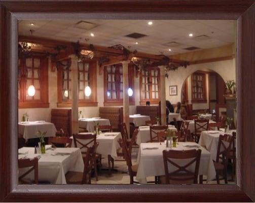Demetri s greek restaurant fresh seafood deerfield il
