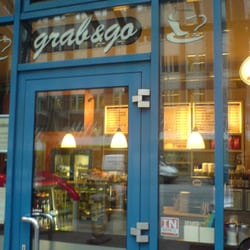 grab&go coffee-shop hamburg, Hamburg