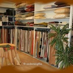 gardinen dekor gruber nordend west frankfurt hessen. Black Bedroom Furniture Sets. Home Design Ideas