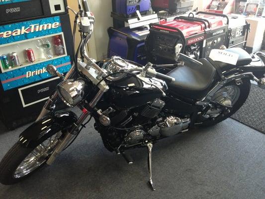 New york honda yamaha motorcycle dealers for New york yamaha honda